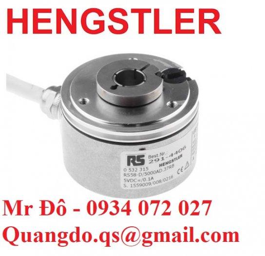 Nhà phân phối bộ đếm Hengstler và Bộ hẹn giờ Hengstler2