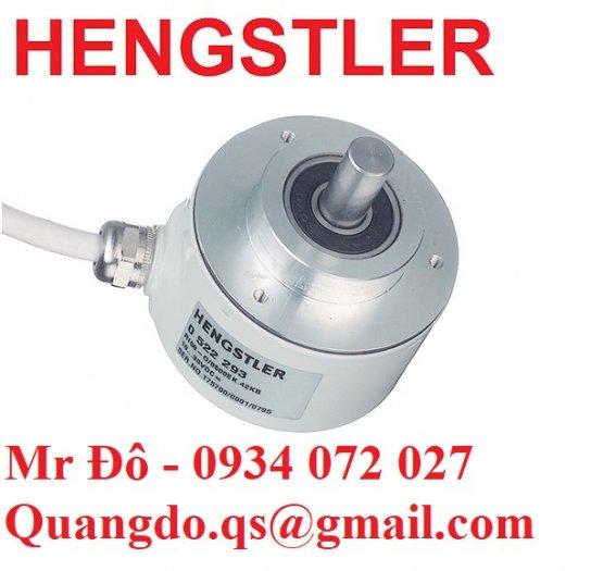 Nhà phân phối bộ đếm Hengstler và Bộ hẹn giờ Hengstler1