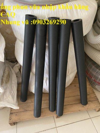 Cơn Lốc siêu giảm giá ống cao su phun vữa - bơn bê tông phi 40 x 72 mm , phi 50 x 82 mm , giảm giá mùa dịch35