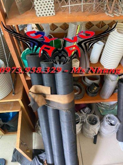 Cơn Lốc siêu giảm giá ống cao su phun vữa - bơn bê tông phi 40 x 72 mm , phi 50 x 82 mm , giảm giá mùa dịch17