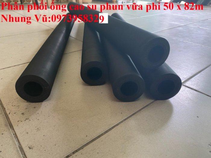 Cơn Lốc siêu giảm giá ống cao su phun vữa - bơn bê tông phi 40 x 72 mm , phi 50 x 82 mm , giảm giá mùa dịch14