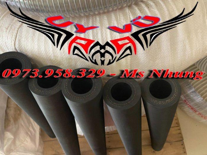 Cơn Lốc siêu giảm giá ống cao su phun vữa - bơn bê tông phi 40 x 72 mm , phi 50 x 82 mm , giảm giá mùa dịch6