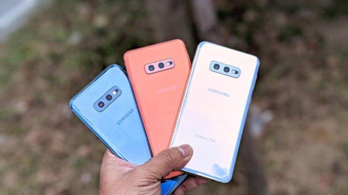 Samsung Galaxy S10E Mỹ6