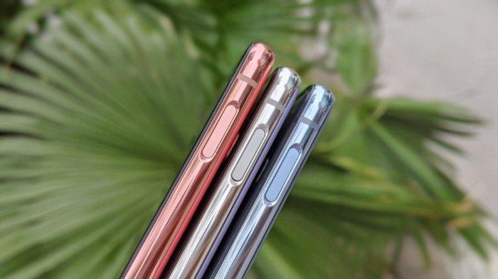 Samsung Galaxy S10E Mỹ1