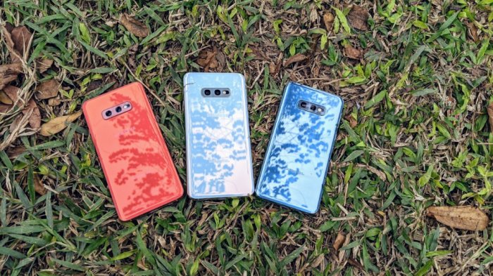 Samsung Galaxy S10E Mỹ0