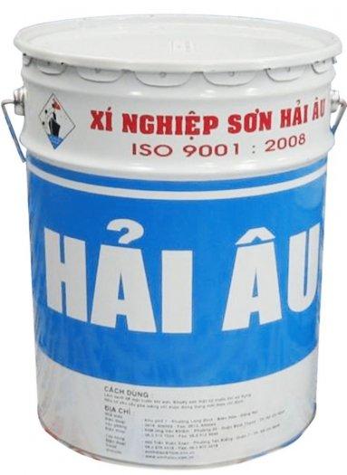 Chuyên bán Sơn Hải Âu Cao Su Clo Hóa tại Tân Bình0