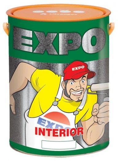 Đại lí cấp 1 Sơn nội thất Expo Easy Interior0