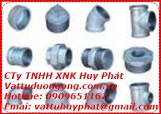 Tê Ren Kẽm DN32 ( Phi 42)2