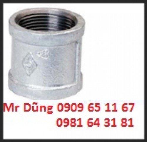 Tê Ren Kẽm DN50 ( Phi 60)3