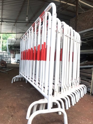 Hàng rào di dộng, hàng rào chắn bảo vệ an ninh1