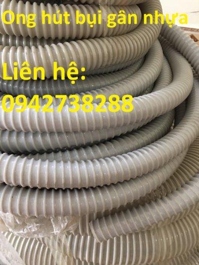 Nơi bán ống hút bụi gân nhựa phi 34 hàng có sẵn2