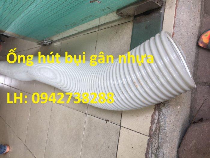 Nơi bán ống hút bụi gân nhựa phi 34 hàng có sẵn1