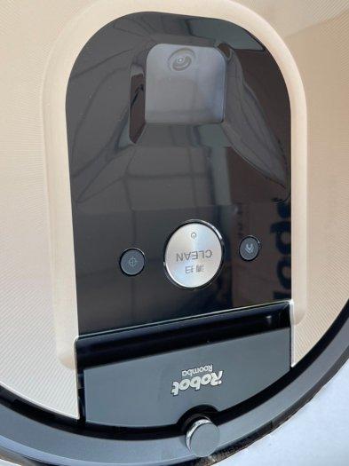 Robot Hút Bụi iRobot Roomba 961 siêu VIP , kết nối WIFI làm sạch nhanh mạnh9