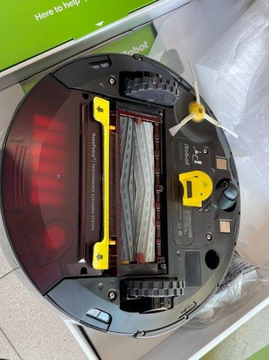 Robot Hút Bụi iRobot Roomba 961 siêu VIP , kết nối WIFI làm sạch nhanh mạnh7