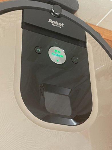 Robot Hút Bụi iRobot Roomba 961 siêu VIP , kết nối WIFI làm sạch nhanh mạnh0