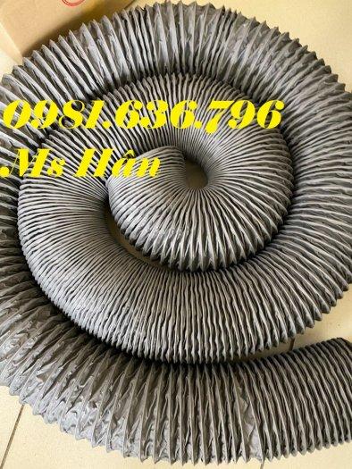 Ống gió mềm hàn quốc D3001