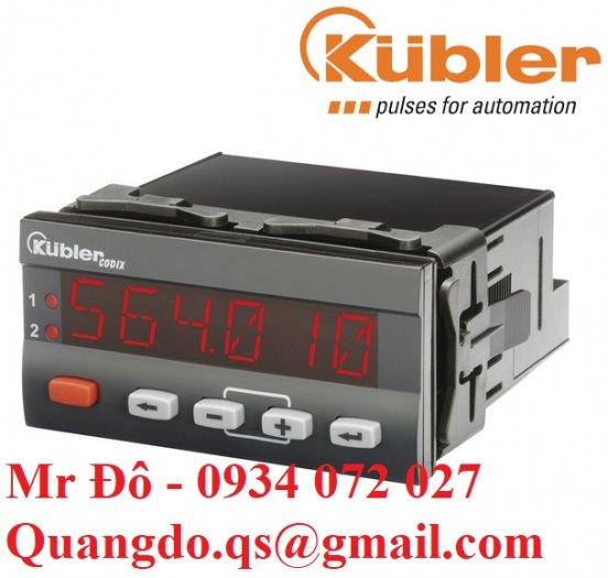 Đại lý phân phối cảm biến Kubler   Kubler Rotary Encoders4