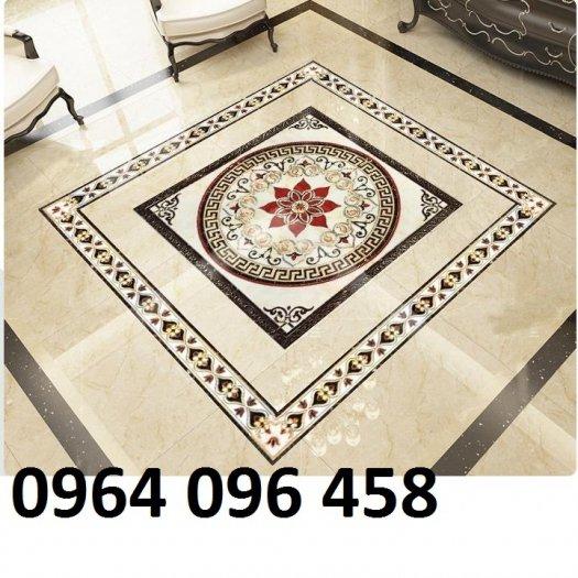 Gạch thảm 3d lát nền - KMB432
