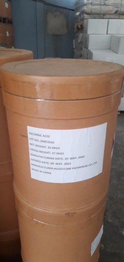 Ascorbic acid (Vitamin C) - Trung Quốc1