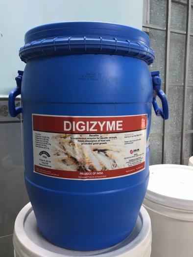 DIGIZYME : Enzyme tăng trọng vượt bậc dành cho tôm, cá0