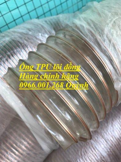 Phân phối ống nhựa TPU lõi đồng, ống Pu lõi thép mạ đồng phi 100,phi 114,phi 125,phi 140,phi 150,phi 200, giá rẻ10