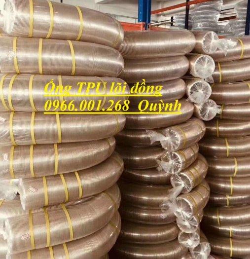 Phân phối ống nhựa TPU lõi đồng, ống Pu lõi thép mạ đồng phi 100,phi 114,phi 125,phi 140,phi 150,phi 200, giá rẻ9