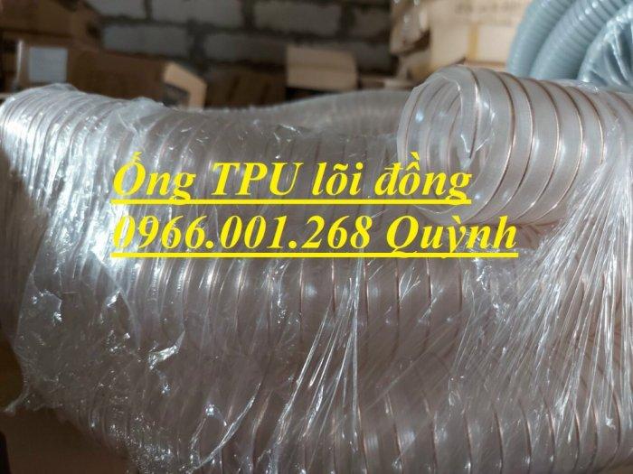 Phân phối ống nhựa TPU lõi đồng, ống Pu lõi thép mạ đồng phi 100,phi 114,phi 125,phi 140,phi 150,phi 200, giá rẻ6