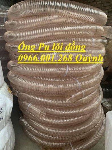 Phân phối ống nhựa TPU lõi đồng, ống Pu lõi thép mạ đồng phi 100,phi 114,phi 125,phi 140,phi 150,phi 200, giá rẻ4