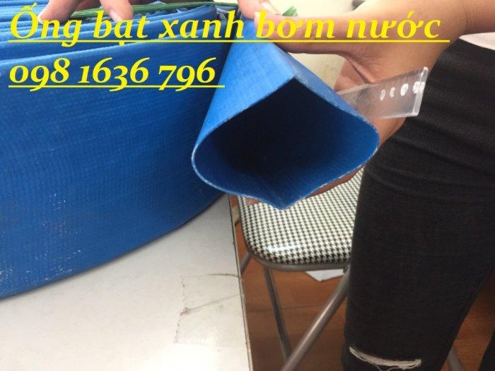 Ống nước cốt vải tải nước phi 10014