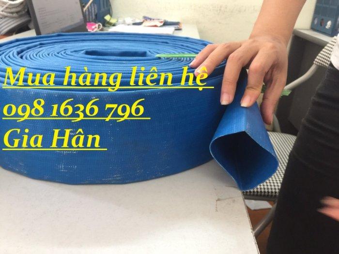 Ống nước cốt vải tải nước phi 1005