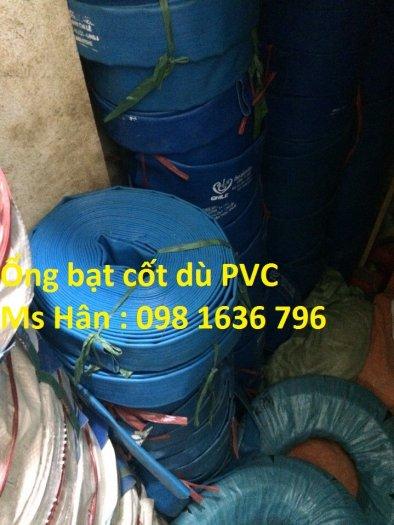 Ống nước cốt vải tải nước phi 1001