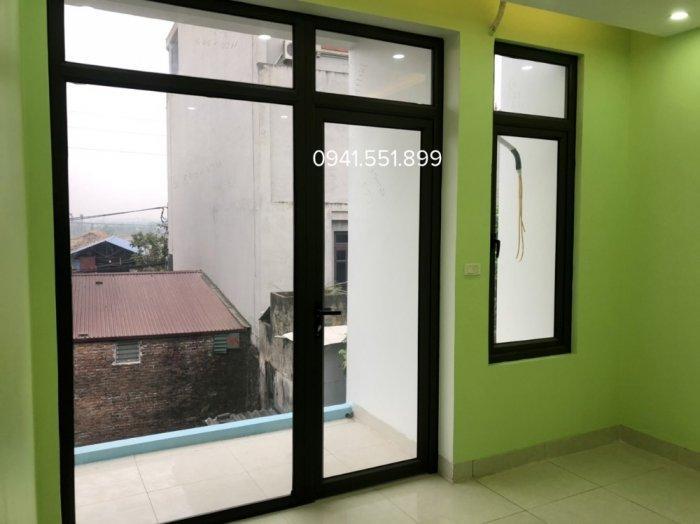 Cửa nhôm kính Bắc ninh, cửa nhôm Bắc Ninh, cửa kính2