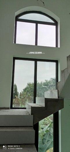 Cửa nhôm kính Bắc ninh, cửa nhôm Bắc Ninh, cửa kính1