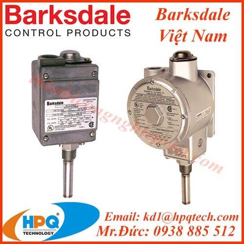 Cảm biến Barksdale | Nhà cung cấp Barksdale Việt Nam2