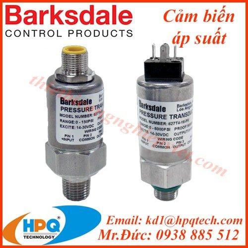 Cảm biến Barksdale | Nhà cung cấp Barksdale Việt Nam1
