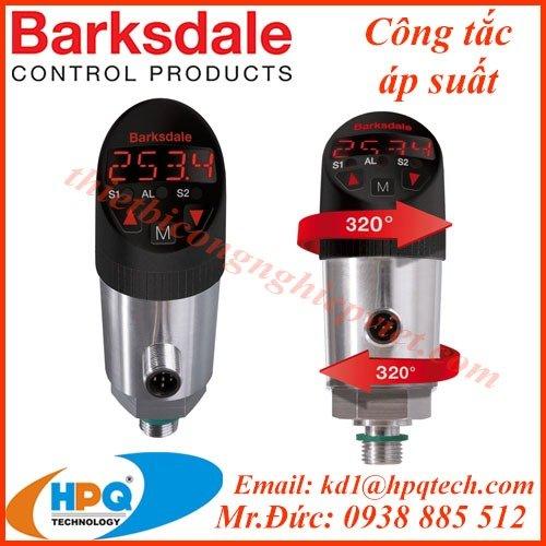 Cảm biến Barksdale | Nhà cung cấp Barksdale Việt Nam0