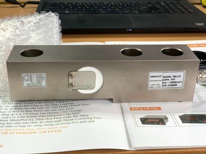 SBL210 Loadcell thanh - Nhập khẩu chĩnh hãng Hàn Quốc Giá Tốt Nhất Toàn Quốc : 09153226922
