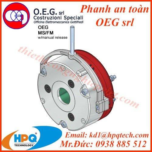 Phanh an toàn OEG srl | Nhà cung cấp OEG srl Việt Nam1