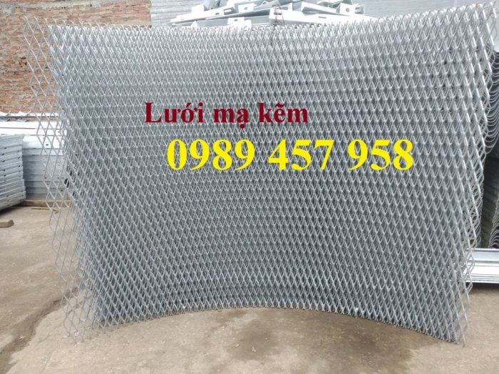 Lưới làm sàn cầu thang 4ly, Lưới mắt cáo trang trí, lưới tiêu chuẩn XG42, XG43, XG19, XG204