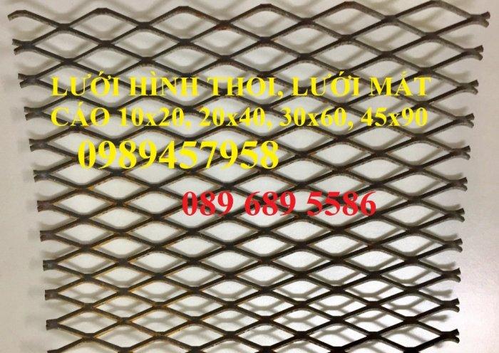 Cung cấp lưới trang trí quán cafe, Lưới hàng rào hình thoi, Lưới XG18, XG19, XG205