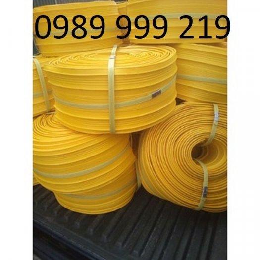 Tấm nhựa pvc O250-20m chống thấm cho nhà đầu tư3