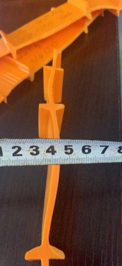 Tấm cản nước đàn hồi pvc O32-cuộn 15m dài4