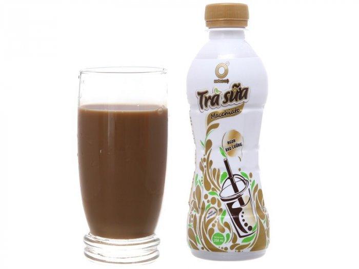 Trà Sữa Macchiato1