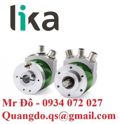 Nhà phân phối Encoder Lika chính hãng tại Việt Nam0