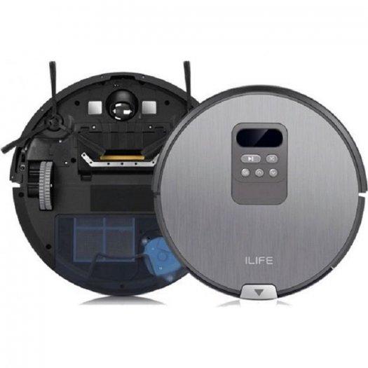 Robot hút bụi lau nhà thông minh ILIFE V803