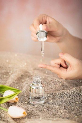 Serum Trắng Da Ngừa Nám KN Beauty Extra Repair Serum 30 ml2