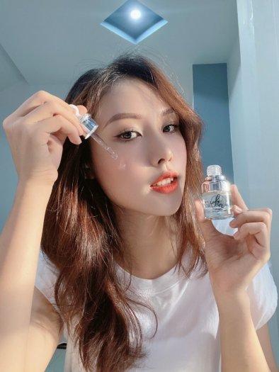 Serum Trắng Da Ngừa Nám KN Beauty Extra Repair Serum 30 ml0