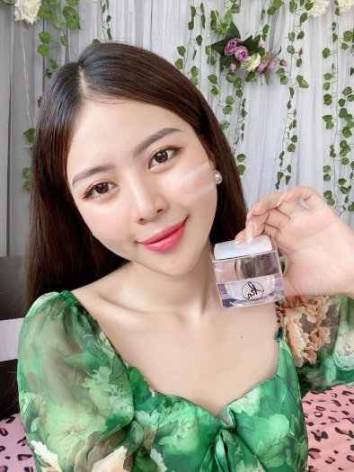 Kem Dưỡng Trắng Ngừa Nám KN Beauty Melasma - White Skin Multifunctional Cream 25 gram5