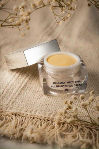 Kem Dưỡng Trắng Ngừa Nám KN Beauty Melasma - White Skin Multifunctional Cream 25 gram1