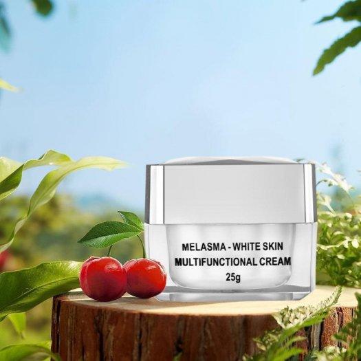 Kem Dưỡng Trắng Ngừa Nám KN Beauty Melasma - White Skin Multifunctional Cream 25 gram0
